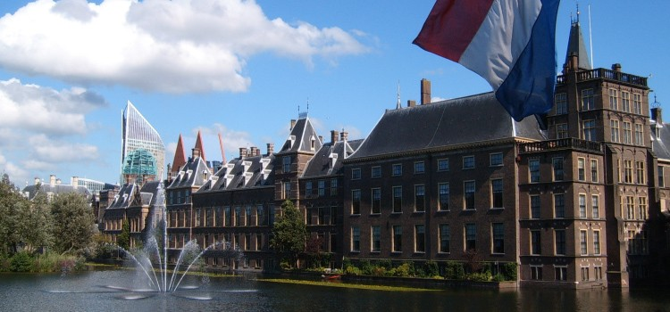 JustOne autumn meeting took place in Hague, The Netherlands