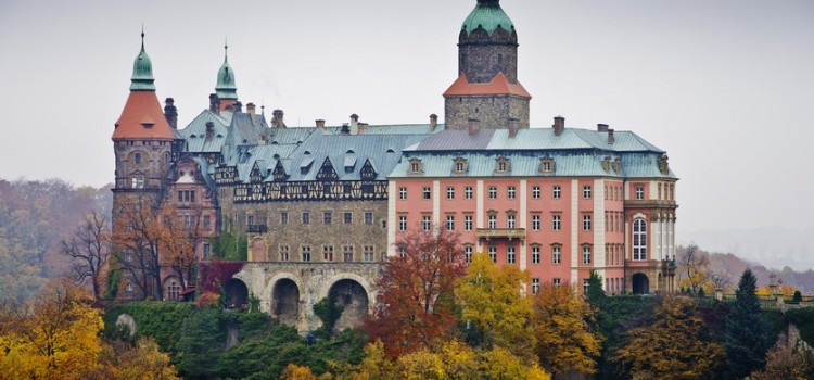 Meeting of Autumn 2019 25-27 October: Poland, Wroclaw